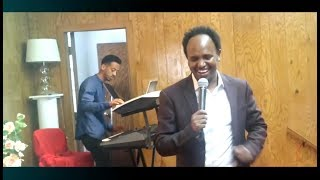 Kefa Mideksa live Worship