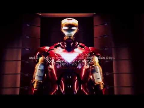 Iron Man [ft Avengers] || Requiem for a dream [MVT Ch1]