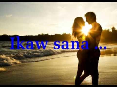 Ogie Alcasid - Ikaw Sana
