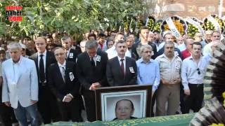 Zeliha Keskinoğlu Cenaze Töreni