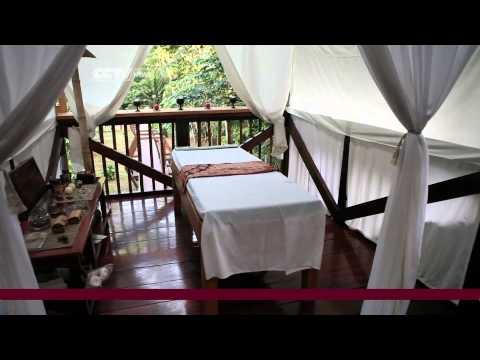 Peruvian Amazon is Eco-Tourism Entrpeneur's Boardroom
