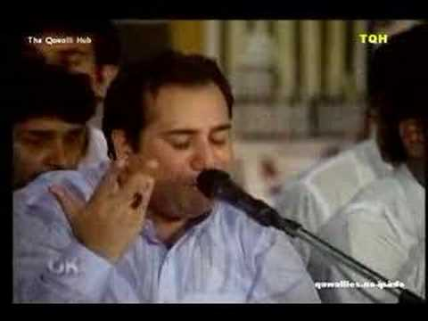 Rahat Fateh Ali Khan - Maa part 1