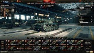 РАНГОВЫЕ БОИ РАНДОМ 4000+ Стрим World of Tanks