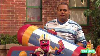Sesame Street: Season 42 Sneak Peek -- Failure To Launch