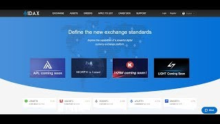 APOLLO FOUNDATION VIMANA PARTNERSHIP AMAZING!!! 1 WEEK TO IDAX LAUNCH!! BEST CRYPTO OFFERING EVER!