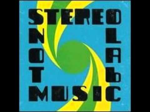 Stereolab - Everybody's Weird Except Me Music Videos
