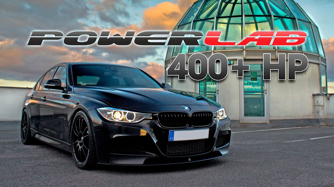 bmw 335i f30 by powerlab hard accelerating revs. Black Bedroom Furniture Sets. Home Design Ideas