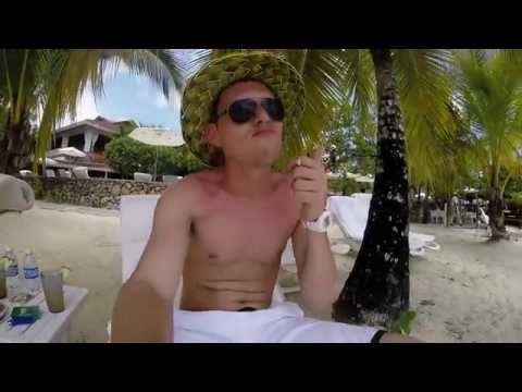 Negril Jamaica 2015 - GoPro Hero 4 Silver - HD