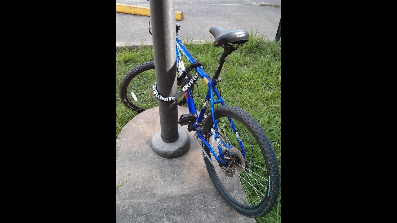 Bike Chain Locks Chain Bicycle Lock