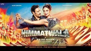Himmatwala - Himmatwala  I Official Trailer 2013 | Ajay Devgn I Tamannaah Bhatia