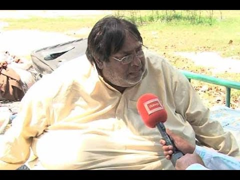 Dunya News-Dunya News became Helpful voice for actor Mehmood Khan