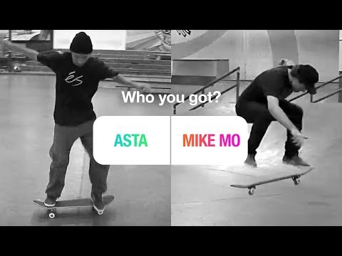 BATB 11 | Who You Got: Tom Asta or Mike Mo Capaldi?