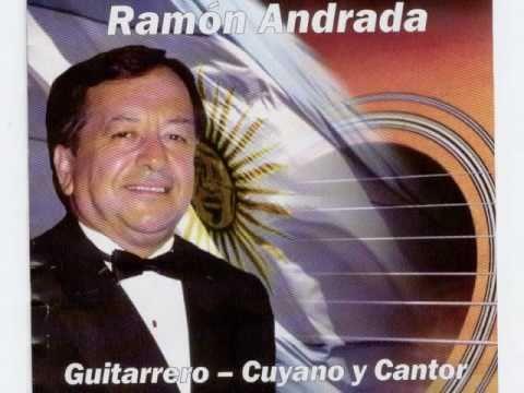 Ramon Andrada- tonada.
