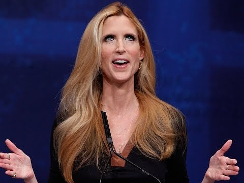 Ann Coulter: Growing Interest in Soccer is Sign of Moral Decay