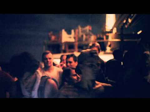 ARENA DNB boat party @ OUTLOOK FESTIVAL 2012