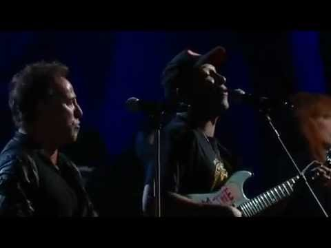 ❤ Springsteen w.Tom Morello - The Ghost Of Tom Joad