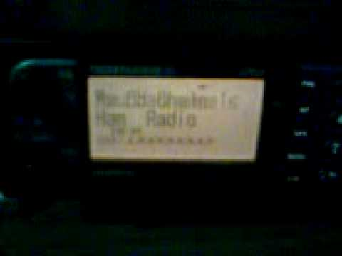Ham radio ireland