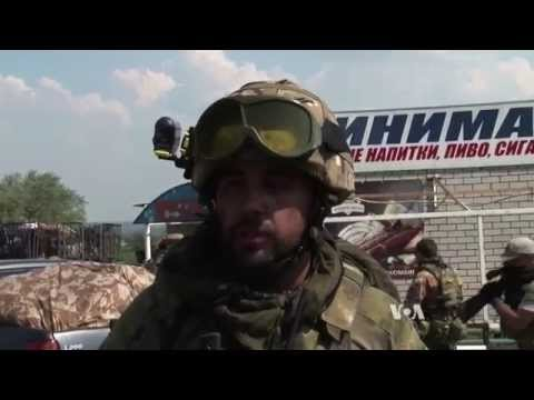 Ukraine Civil War News - Kyiv's Army Reinforce Positions