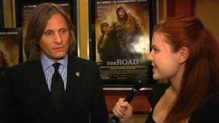 Viggo Mortensen - Trouble At The Launchpad
