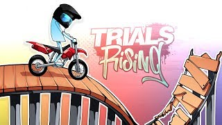 Trials that REALLY Raise my Smile