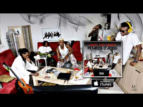 Kiff No Beat - Ssé Afama Ssou [pÉtards D'ados] [cd Quality] video