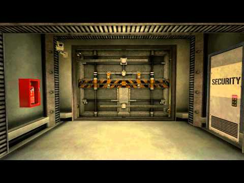 Black Mesa Source - Parte 1