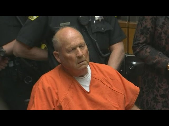 Golden State Killer investigation raises privacy concerns