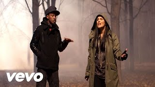 Watch Knaan Is Anybody Out There Ft Nelly Furtado video