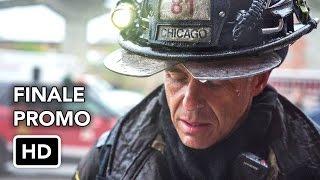 "Chicago Fire 4x23 Promo ""Superhero"" (HD) Season Finale"