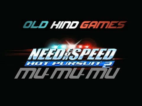 Need for Speed: Hot Pursuit 2 #16 ( Ми-ми-ми )