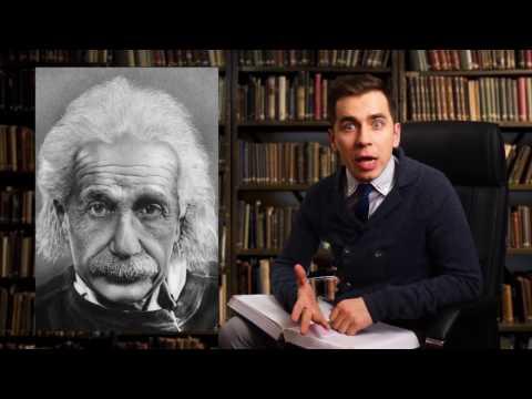 Эйнштейн: гений или великий фальсификатор?