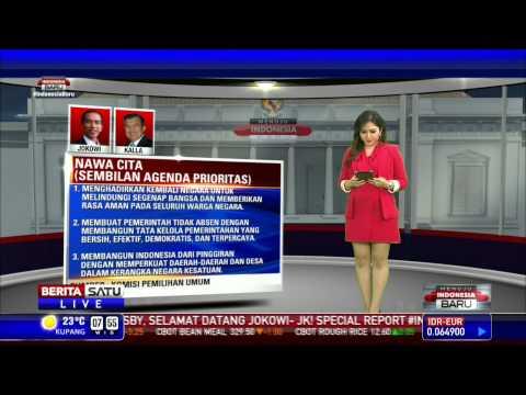 Nawa Cita Jokowi-JK