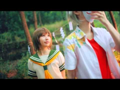 [SPOILER] Hotarubi no Mori e( Into the Forest of Fireflies' Light)