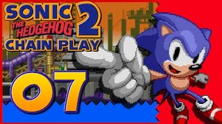 Chain Play: Sonic the Hedgehog 2 • Part 7 • Oil Ocean Zone