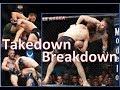 Conor v Khabib - MMA Takedown Breakdown