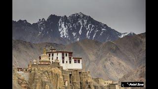 Lamayuru  | Mahindra Bolero @ Ladakh Road Trip | Leh to Lamayuru  #2 | Leh | Ladakh