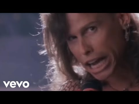 Aerosmith - Dude (Looks Like A Lady) Video