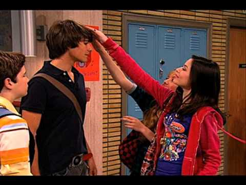 james maslow als shane bei icarly youtube