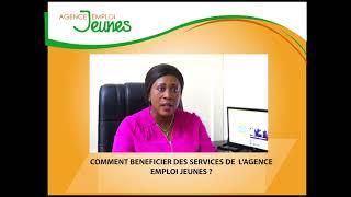 AEJ :Comment bénéficier des services de l'Agence Emploi Jeunes ?