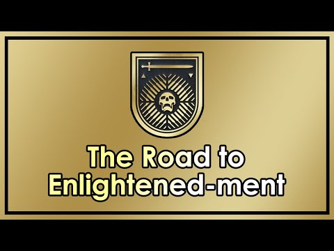 Destiny 2: The Road to Enlightened-ment - Garden of Salvation Raid Challenges