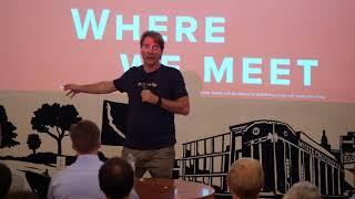 Purpose On Tap | Jeff Foxworthy | 12/4/17