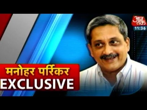 Manohar Parrikar On Rafale Deal, Shortage Of Squadrons, J&K Situation & More