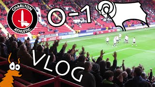 FIFA16 | ONLINE SEASONS #15 | DERBY VS CHARLTON VLOG !!!