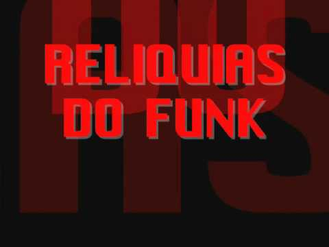 Funk da Antiga - Sequencia Funk Melody 6 - Alciney Dj° Music Videos