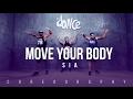 Move Your Body - SIA