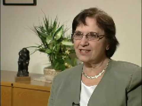 Interview with Anne Treisman, winner of the 2009 Grawemeyer Award in ...