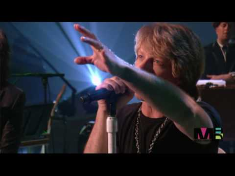Bon Jovi - Hallelujah (Aleluia) FULLHD - Legendado
