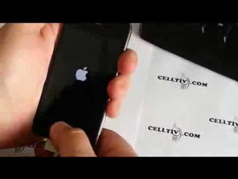 Free Apple ID Activation. iCloude bypass iPhone Unlock process by CellTiv.com