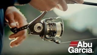 AbuGarcia Revo 2016 New Spinning Reel PV 【Japan】