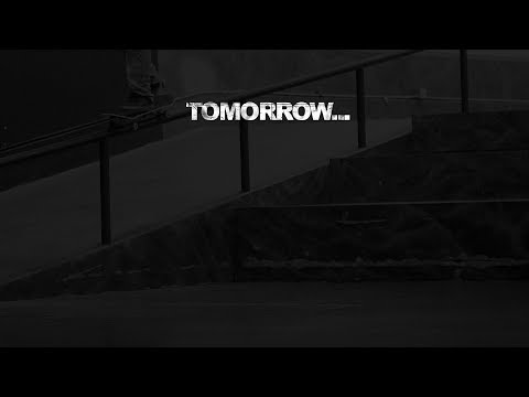 Tomorrow... | JART Skateboards
